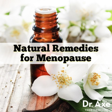 Natural Remedies For Menopause Soy
