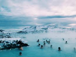 Live Young Lifestyle- Iceland
