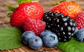berries- Live Young Lifestyle.com